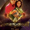 Akhiyan Milaon Kabhi (2k17) DJ AHI Remix
