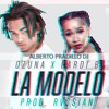 Ozuna Ft Cardi B La Modelo Alberto Pradillo 2017 Extended Edit Mp3
