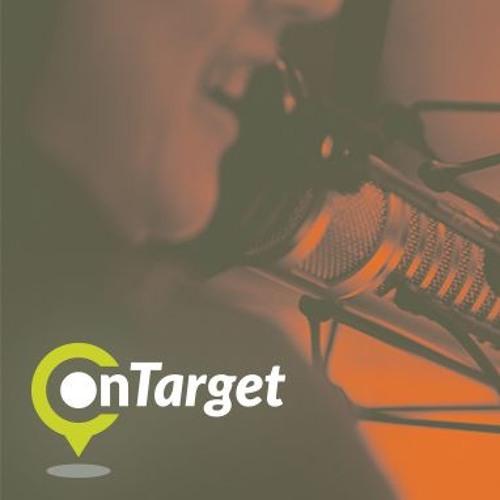 On Target - Episode 13 - David Bairstow & Nick Knellinger of Skyhook