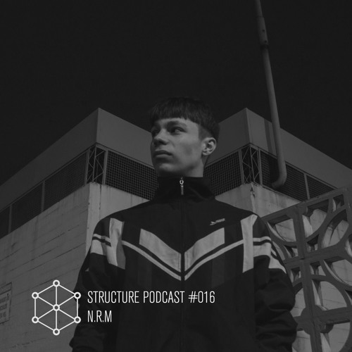 Structure Podcast N.R.M