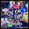 Supermini & Frankie Romano, Andy Roda - Get On Up! (Camilo Franco Tech Remix) OUT NOW!!