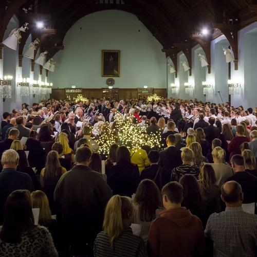Ceremony of Carols 2017