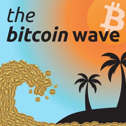 Bitcoin Wave Ep 1 - Where's Bitcoin's Value & Where's It's Price Headed?