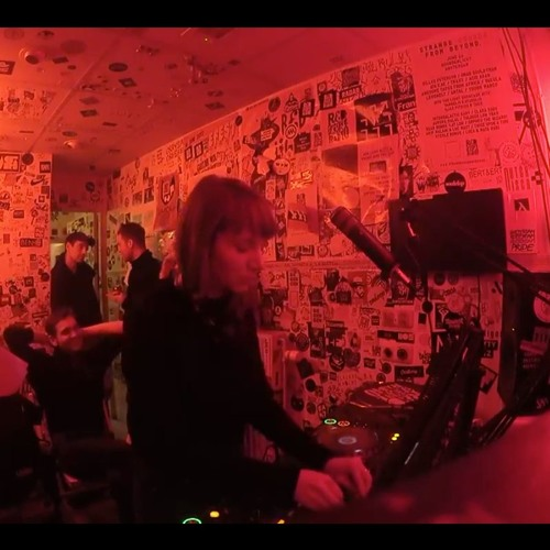 Lux at Dekmantel Radio // Red Light Radio