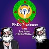 PhDJ Podcast Episode 49 These Are A Few Of Our Favorite Things