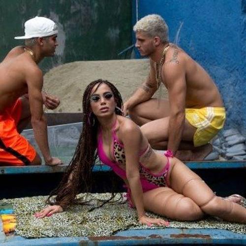 Baixar Anitta, Mc Zaac & Maejor feat. Tropkillaz e DJ Yuri Martins - Vai Malandra (Jamituh Remix) Preview