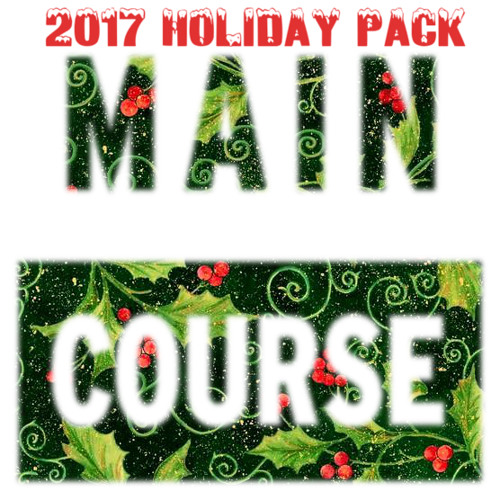 2017 HOLIDAY PACK