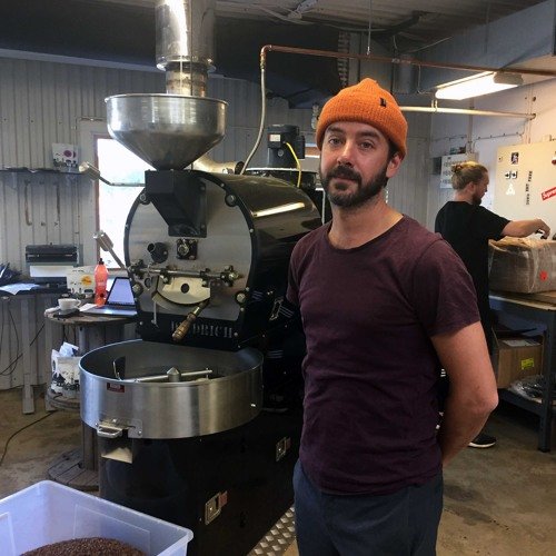 Specialkaffe del 3 – Daniel Remheden, Love Coffee Roasters i Lund