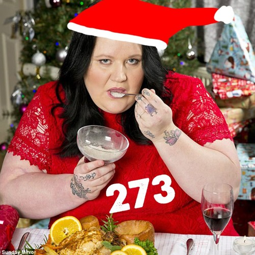273: Sweet Doreen's Badash Song