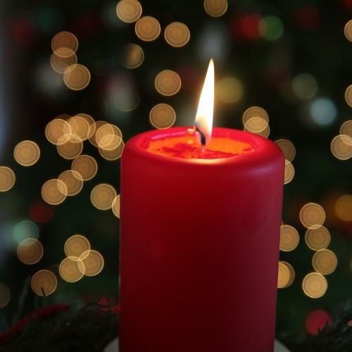 Advent Marian Meditations: The Nativity