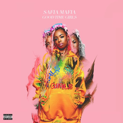 https://soundcloud.com/safiamafiamusic/good-time-girls
