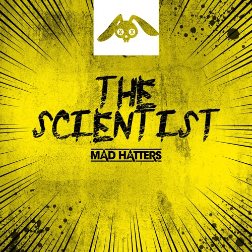 The Scientist - Coldplay (Mad Hatters Remix) [FREE DOWNLOAD]