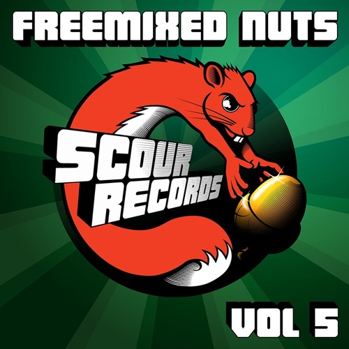 Freemixed Nuts Vol 05 ★ OUT NOW ★ [FREE DOWNLOAD]