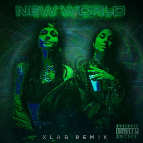 Download New World (XLAB Remix)