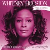 Whitney Houston - I Didn't Know My Own Strength (Luis Erre Reconstruction Mix)