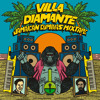 Villa Diamante Jamaican Cumbias Mixtape