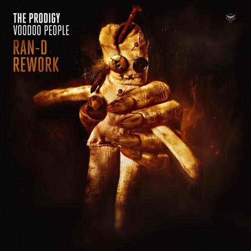 The Prodigy - Voodoo People [Ran-D Rework] Artworks-000272822309-3edpsl-t500x500