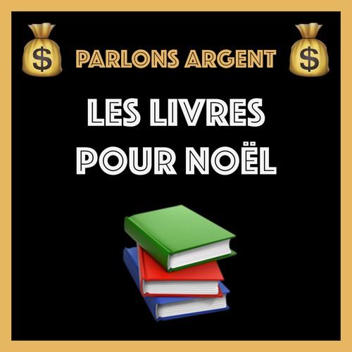 #35 Les livres pour noël