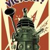 Dalek emergency-remix of Doctorin' the tardis.