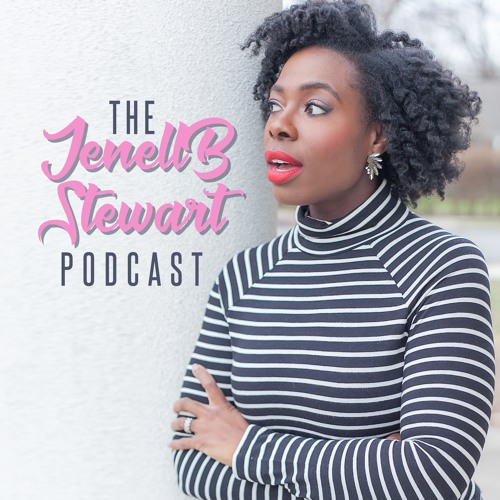 Ep 24: Take Your Time You'll Get There ft Janell Stephens CEO of Camille Rose Naturals