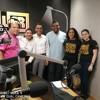 PODCAST Entrevista Elenco Obra Musical LA CAUSA 20 12 2017