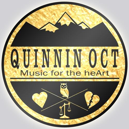 I'm Back Ft. Quinnin October