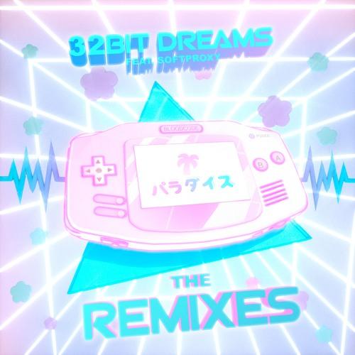 ✨Blood Code & Pooldad - 32 Bit Dreams The Remixes [ATKEP-0018] ✨
