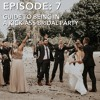 Episode 7: BONUS TRACK* How to be in a kick-ass bridal party