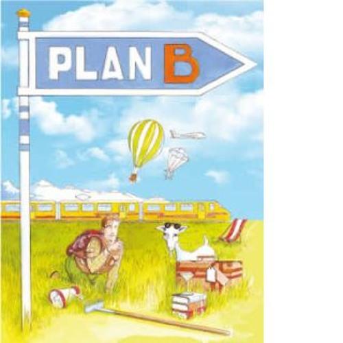 Luister naar Plan B