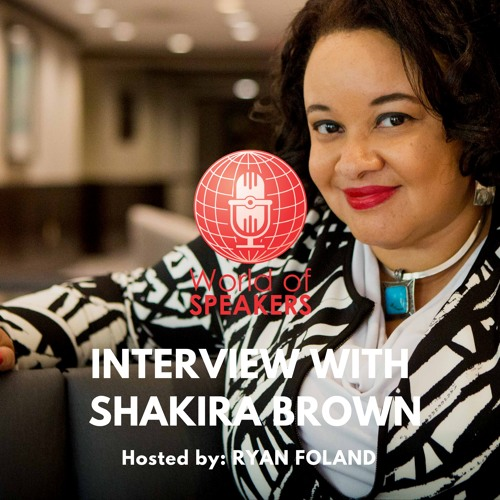 18: Marketing mentality with Shakira Brown