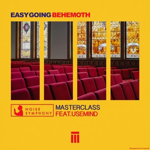 Easygoing Behemoth feat.UseMind
