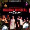 A Very Improvised Holiday Musical (Teaser Clip)