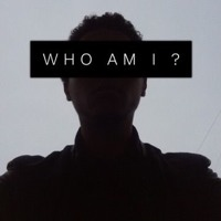 WHO AM I ? Artwork