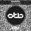 Snape - Last Words [EDMOTB113]
