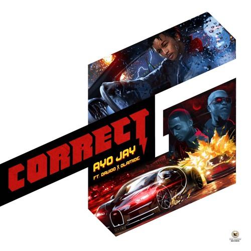 Correct G - Ayo Jay ft Davido x Olamide
