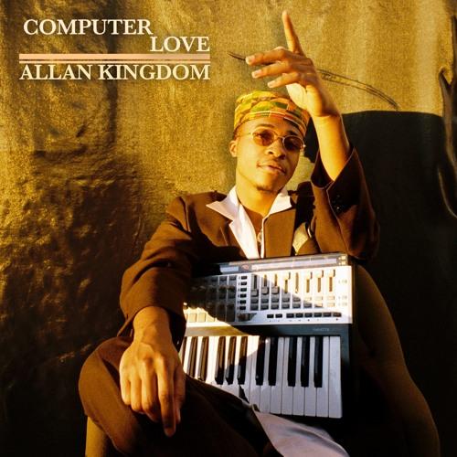 Computer Love prod. Good Intent + riclaflare (DJ TOPGUN EXCLUSIVE)
