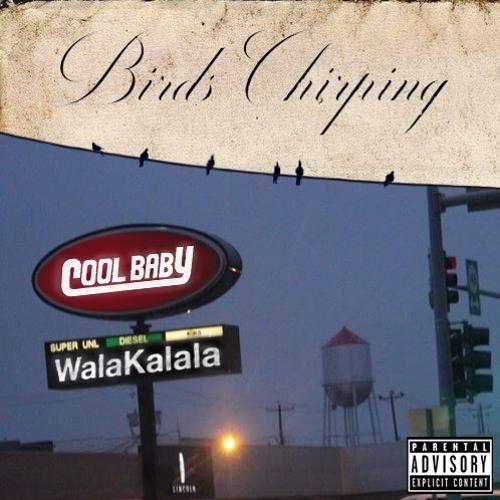 Birds Chirping - Cool Baby x WalaKalala