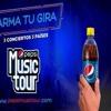 PEPSI MUSIC TOURS