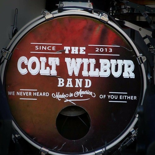 The Colt Wilbur Band Podcast - Episode 3