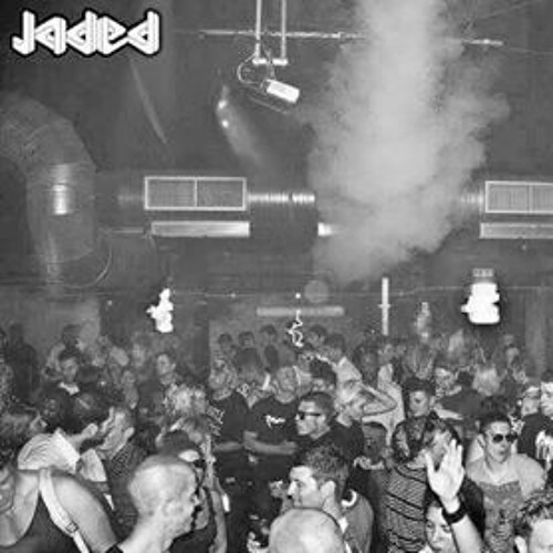 Raymundo Rodriguez  at Jaded at Cable March 17th part 1 and 2