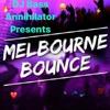 DJ Bass Annihilator Presents Lets Bounce Ep.3 (21 - 12 - 2017)
