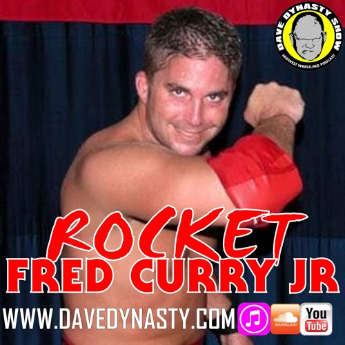 EP075 (w/h Fred Curry Jr)