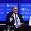 A Diplomatic Debrief - The Hon Kim Beazley, Former Australian Ambassador to the US
