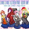 DOKI DOKI LITERATURE CLUB RAP pt 1 (prod. Nick Kaelar)