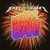 Mucho Bass, Nuff Bass MOOMBAHTON - Mix by @bassgodkazzi