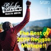 The Best of 2017 Reggae Mix