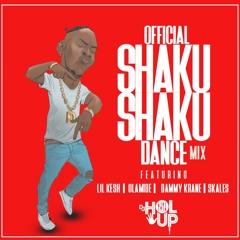 Official Shaku Shaku Dance 2018 Mix Ft Slimcase Lil Kesh Dammy Krane Mr Real Olamide Science Student