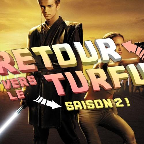 Star Wars Episode II : L'Attaque des Clones (Feat OZEF Le Podcast) : Retour vers le Turfu #23