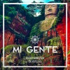 J Balvin, Willy William - Mi Gente (RoomMush Bootleg)*FREE DOWNLOAD*