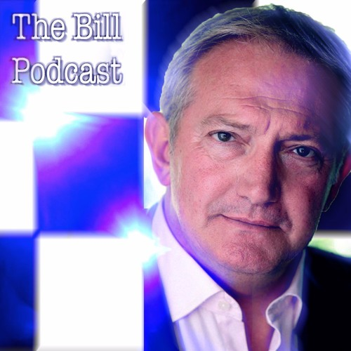 The Bill Podcast 14 - Graham Cole OBE (PC Tony Stamp) Part 1